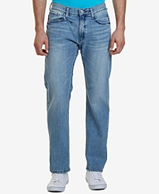 Big & Tall Men's Jeans, Relaxed-Fit Jeans