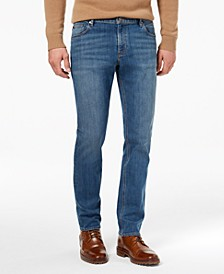 Men's Parker Slim-Fit Stretch Jeans