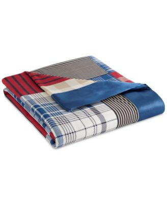 Micro Flannel® All Seasons Year Round Sheet Full/Queen Size Blanket