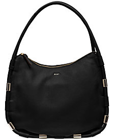 DKNY Prim Hobo, Created for Macy's