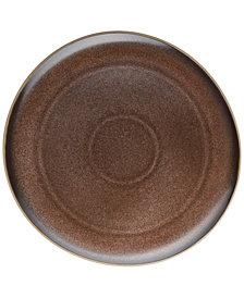 Rosenthal Junto Bronze Flat Dinner Plate