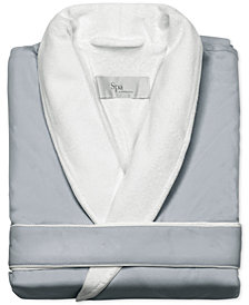 Kassatex Spa Small/Medium Bath Robe