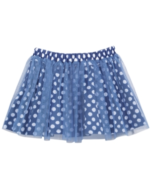 First Impressions Printed Tutu Skirt Baby Girls Created for Macys