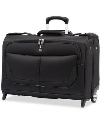 Walkabout 4 Rolling Garment Bag, Created for Macy's