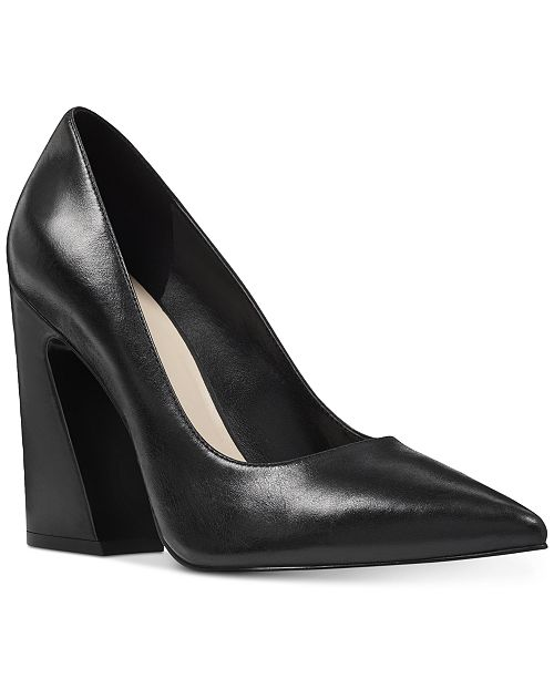 Nine West T Henra Pump 5mGQAn