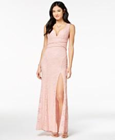 Pink Prom Dresses 2018 - Macy\'s
