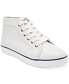 Nautica Women's Somerset High-Top Sneakers