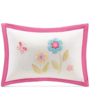 Mi Zone Kids Spring Bloom 14 x 20 Decorative Pillow Bedding