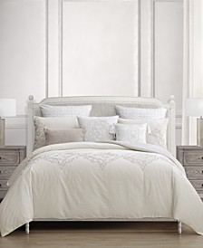 Thea 8-Pc. Cotton Comforter Sets