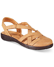 Easy Street Garrett Sandals