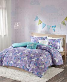 Lola 5-Pc. Full/Queen Comforter Set