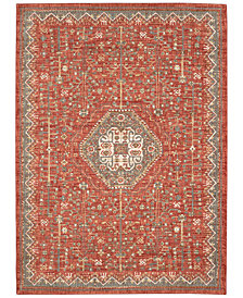 Karastan Spice Market Zaskar Spice Area Rug Collection