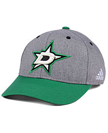 adidas Dallas Stars 2Tone Adjustable Cap