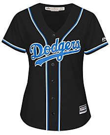 Women's Los Angeles Dodgers Cool Base Jersey