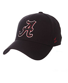 Zephyr Alabama Crimson Tide Finisher Stretch Cap