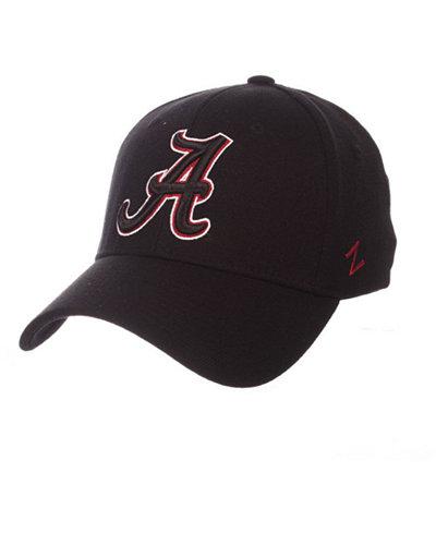 Zephyr Alabama Crimson Tide Finisher Stretch Cap