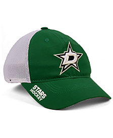 adidas Dallas Stars Soft Ice Cap