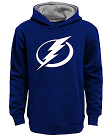 Outerstuff Tampa Bay Lightning Prime Hoodie, Big Boys (8-20)