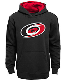 Outerstuff Carolina Hurricanes Prime Hoodie, Big Boys