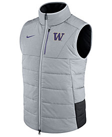 Nike Men's Washington Huskies Elite Vest