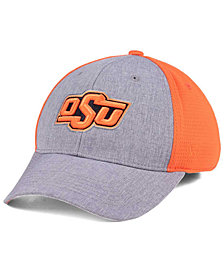 Top of the World Oklahoma State Cowboys Faboo Stretch Cap