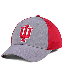 Top of the World Indiana Hoosiers Faboo Stretch Cap