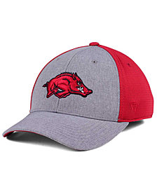 Top of the World Arkansas Razorbacks Faboo Stretch Cap