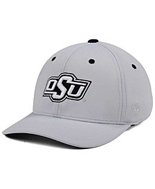 Top of the World Oklahoma State Cowboys Grype Stretch Cap