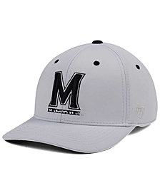 Top of the World Maryland Terrapins Grype Stretch Cap