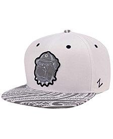 Zephyr Georgetown Hoyas Lahaina Snapback 2 Cap