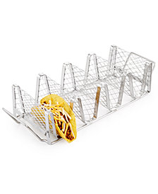Martha Stewart Collection Taco Rack, Created for Macy's