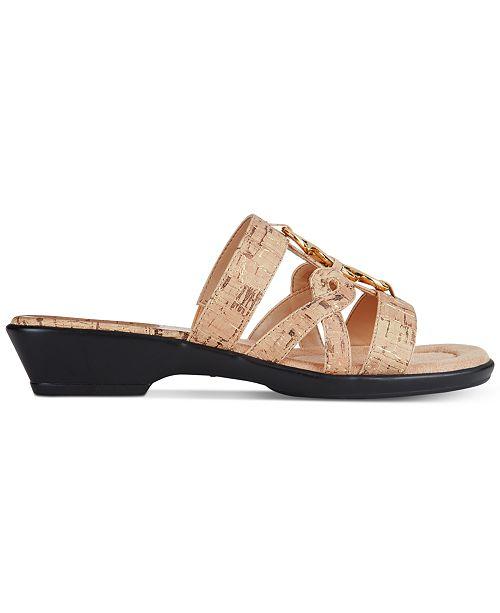 9e4bdb95749 Easy Street Torrid Sandals   Reviews - Sandals   Flip Flops - Shoes ...