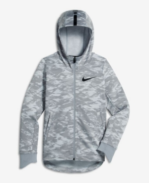 Nike Therma Full-Zip...