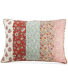 Jessican Simpson Caledonia Cotton Standard Sham