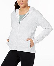 Nike Dry Zip Training Hoodie