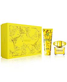 Versace 2-Pc. Yellow Diamond Gift Set