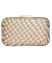 I.N.C. Sydney Sparkle Clutch, Created for Macy's