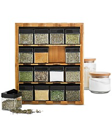 Cube Spice Rack, Created for Macy's