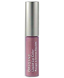 Origins Liquid Lip Color  .17 oz.