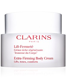 Extra-Firming Body Cream, 6.8 oz.