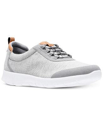 Collection Women's Cloudsteppers Step Allena Bay Sneakers by Clarks