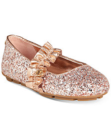 Michael Kors Rover Ruff-T Flats, Toddler Girls