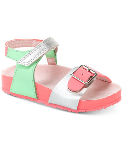 Carter's Beverly Sandals, Toddler Girls & Little Girls