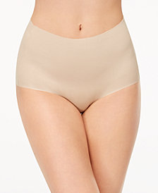 Wacoal Beyond Naked Clean-Cut Ribbed Brief 870359