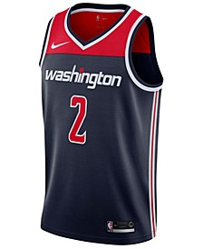 Men's John Wall Washington Wizards Statement Swingman Jersey