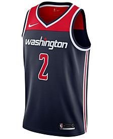 Men's John Wall Washington Wizards Statement Swingman Jersey