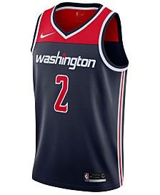 Nike Men's John Wall Washington Wizards Statement Swingman Jersey
