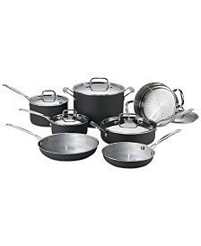Cuisinart Multiclad Unlimited 12-Pc. Cookware Set