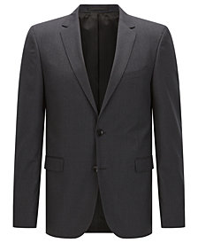 BOSS Men's Extra-Slim Fit Create Your Look Sport Coat