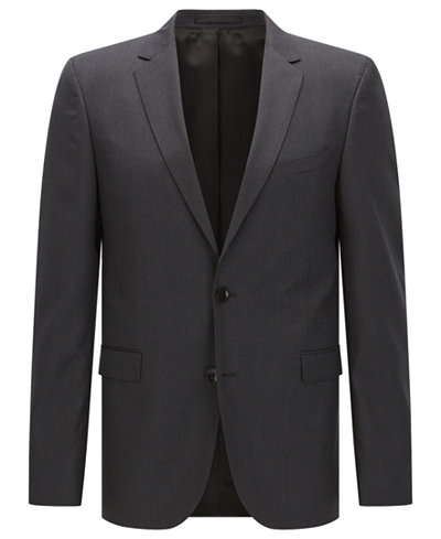 BOSS Men's Extra-Slim Fit Create Your Look Sport Coat